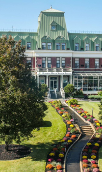 hudson hills senior living north bergen